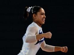 In Dreamland, Dipa Karmakar Says Hard Work For Rio Olympics Begins Now