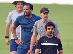 Gautam Gambhir's Kolkata Knight Riders Begin Indian Premier League Preparations Without Key International Stars
