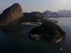With Olympic Cleanup Cancelled, Rio Resigned to Dirty Bay