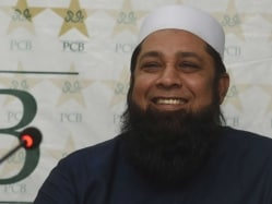 Inzamam-ul-Haq Appointed Pakistan Chief Selector