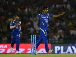 IPL: Jasprit Bumrah's Yorkers a Gift From Tennis Ball Cricket Days