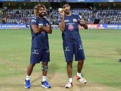 IPL 2016: Ahead of MI vs KKR, Jasprit Bumrah Reveals a Secret of Cricket
