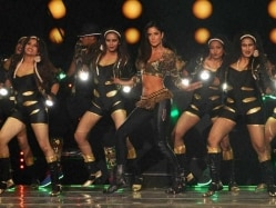 Indian Premier League: Glitzy Bollywood-Style Opening Sets Ball Rolling For Ninth Edition