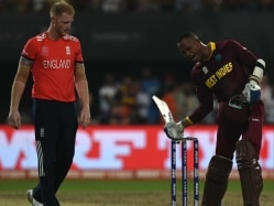 Ben Stokes Slams 'Mannerless' Marlon Samuels in Book