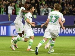 Real Madrid Suffer Shock Loss in Champions League, Lose 2-0 to Wolfsburg