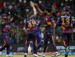 Rajat Bhatia Says Rising Pune Supergiants Still Alive, Kicking In IPL