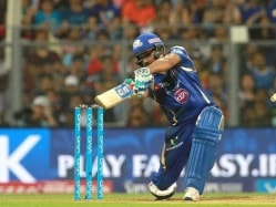 IPL, Highlights - Mumbai Indians vs Royal Challengers Bangalore: Rohit Sharma Fifty, Kieron Pollard Cameo Help MI Beat RCB By Six Wickets