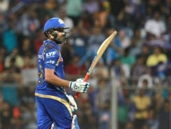 IPL 2016: Rohit Sharma, Kieron Pollard Blast Royal Challengers Bangalore as Mumbai Indians Win by Six Wickets