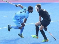 Sultan Azlan Shah: India Go Down to New Zealand