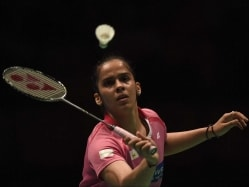 Saina Nehwal, PV Sindhu Enter Quarterfinals of Malaysia Open
