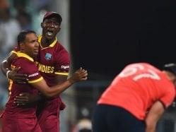 Samuel Badree Knows How to Handle Pressure in Big Tournaments: Kumar Sangakkara