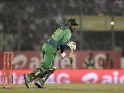 Sarfraz Ahmed Optimistic Ahead of Pakistan's T20 Series vs West Indies