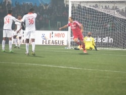 I-League: Sporting Clube de Goa Take on Shillong Lajong FC