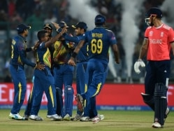 Sri Lanka Cricket Selection Panel Takes Responsibility For Poor Show