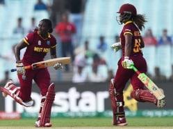 Maiden World Twenty20 Title Should Spur Women