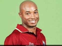 I Think I Am One Of The Sexiest Cricketers In The World: Tino Best