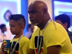 My Hands Itch to Play: Vinod Kambli After Watching MI vs KKR in IPL