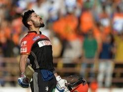 IPL 2016: Virat Kohli's Maiden Ton in Vain As Gujarat Lions Beat Royal Challengers Bangalore