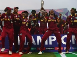 World T20: West Indies Women Create History, Defeat Australia To Clinch Maiden Title