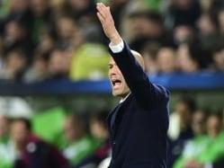 Real Madrid C.F. Had a Hangover of El Clasico, Says Zinedine Zidane