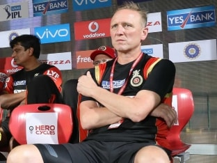 IPL: Royal Challengers Bangalore Need to do Better in Bowling, Says Donald