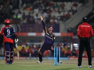 IPL: Brad Hogg Reprimanded For Using Inappropriate Language