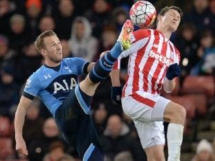 Harry Kane, Dele Alli Score Brace as Tottenham Hotspur Close on Leicester City