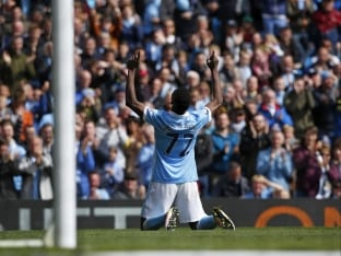 Kelechi Iheanacho Lifts Manchester City, Newcastle United Denies Liverpool