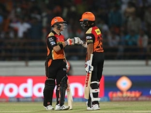 IPL: Resurgent Sunrisers Hyderabad Aim to Prolong Kings XI Punjab's Woes