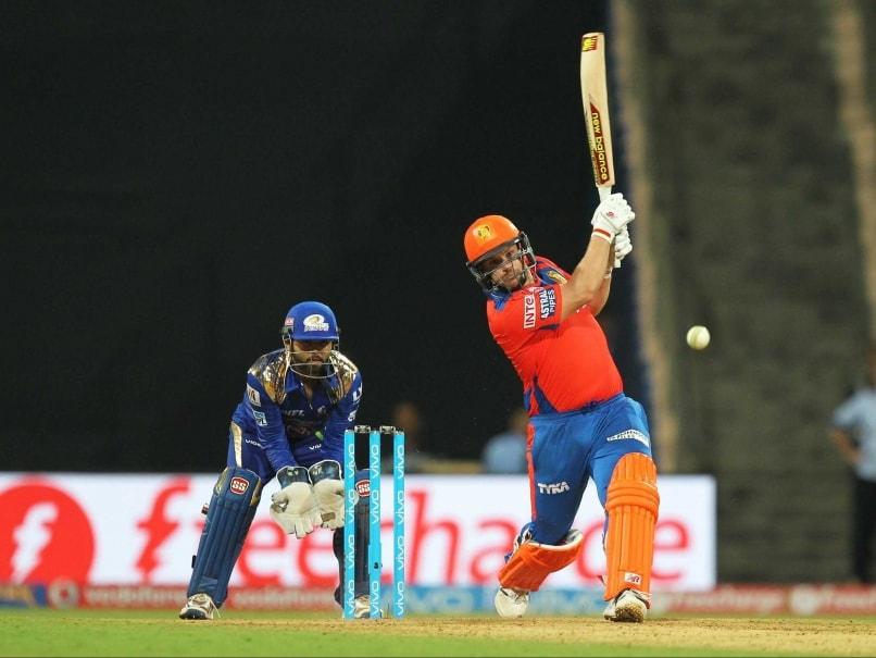 Indian Premier League: Gujarat Lions Aim To Sustain Unbeaten Run Against Buoyant Sunrisers Hyderabad