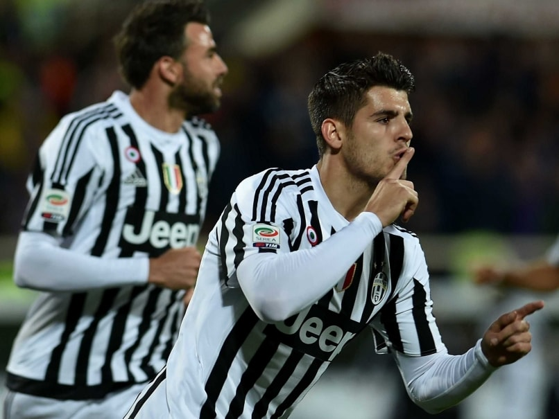 Serie A: Juventus On the Verge of a Fifth Straight Title After Fiorentina Win
