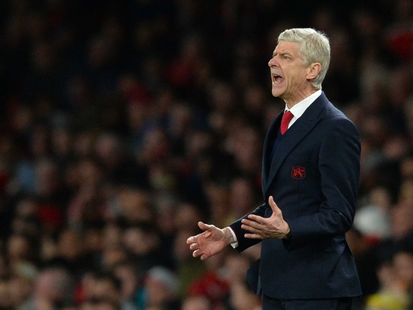 Arsene Wengers 20th Arsenal Anniversary Underlines Slipping Standards