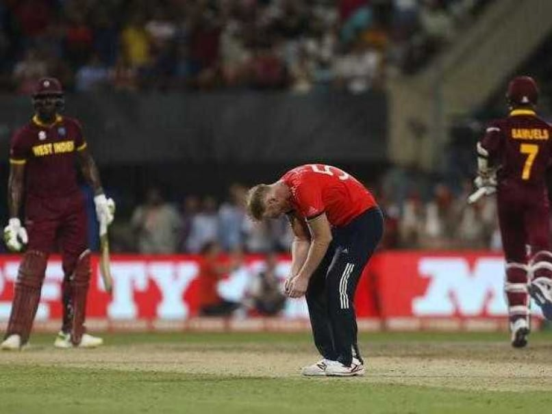 World T20: Life Back to Normal For Ben Stokes