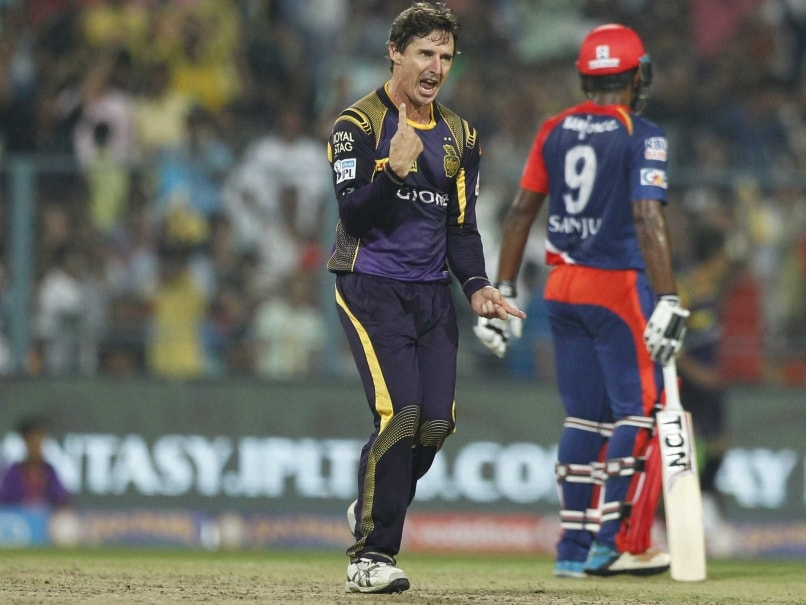 Indian Premier League 2016: Brad Hogg