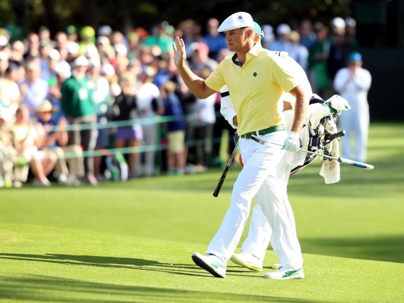 Bryson DeChambeau Provides Stiff Challenge To Jordan Spieth In Augusta Masters