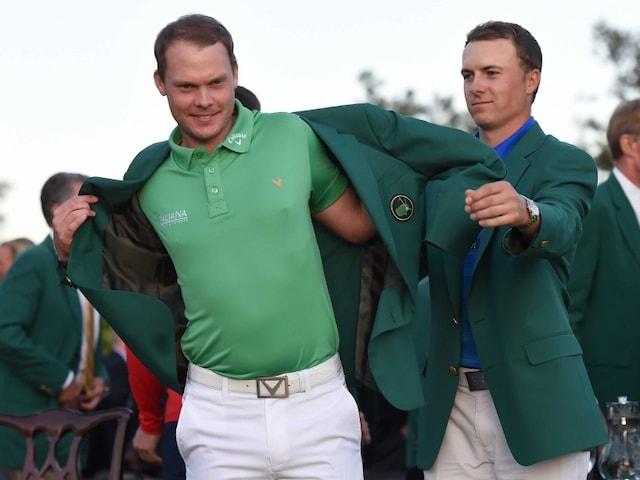 Danny Willett Shocks Jordan Spieth, Wins Augusta Masters In Sensational Style