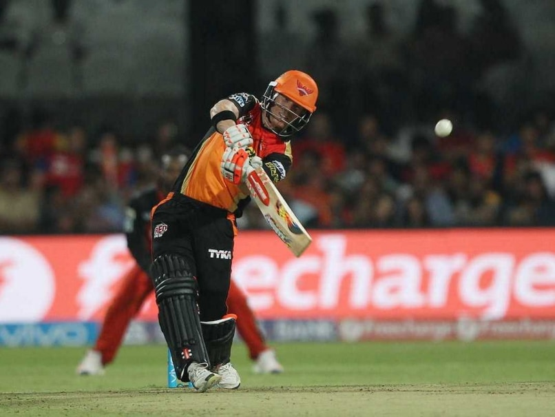Live Streaming IPL 2016: Sunrisers Hyderabad (SRH) vs ...