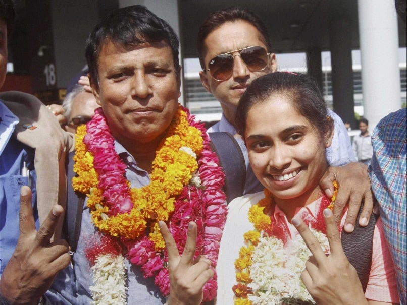 Dipa Karmakar to Work Harder Than Ever For Olympic Medal