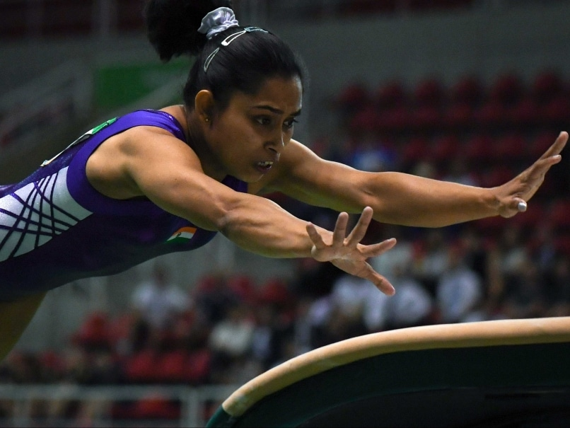 Dipa Karmakar Declares Her Next Objective is to Win 2016 Rio Olympics Medal