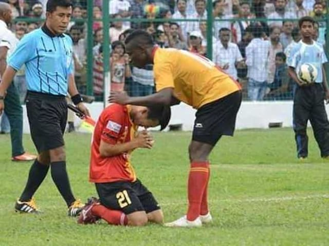 I-League: East Bengal Capitalise on Controversial Penalty to Beat Mohun Bagan