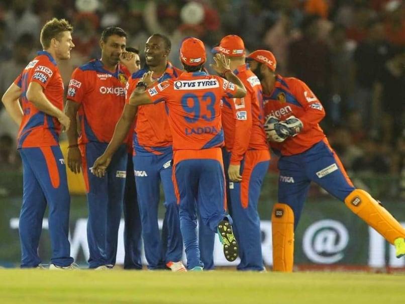 Live Streaming IPL 2016: Mumbai Indians (MI) vs Gujarat Lions (GL ...