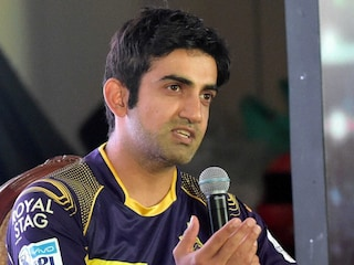 IPL: Gautam Gambhirs Focus Now on Kolkata Knight Riders, Not India Return