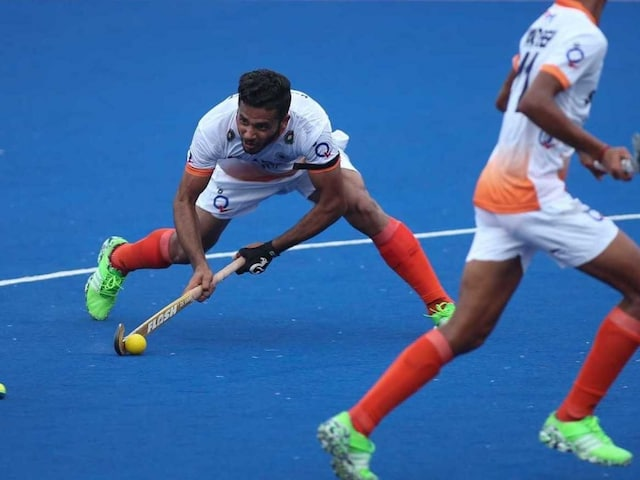 Champions Trophy: Hockey India Rewards Team For Claiming Maiden Silver Medal