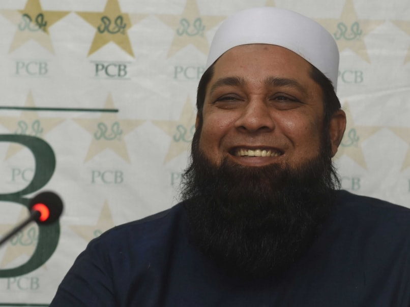 Inzamam-ul-Haq Agreed on Condition That he Gets a Three-Year Term