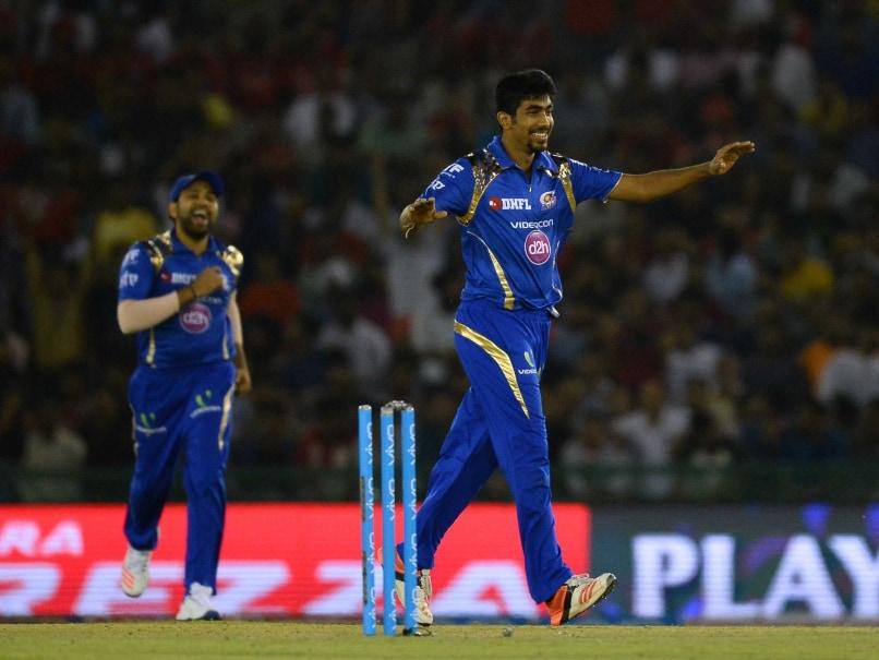 IPL: Jasprit Bumrah