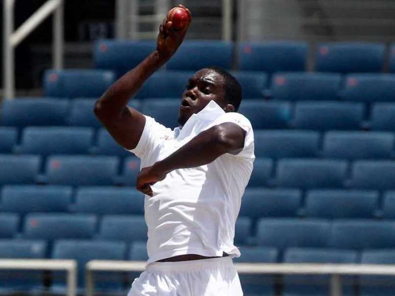 IPL 2016: Mumbai Indians Sign Jerome Taylor For Injured Lasith Malinga