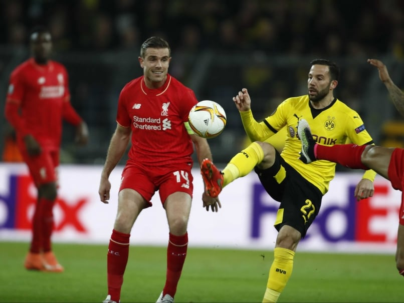 Jurgen Klopp Offers Jordan Henderson Hope in Euro Fitness Race
