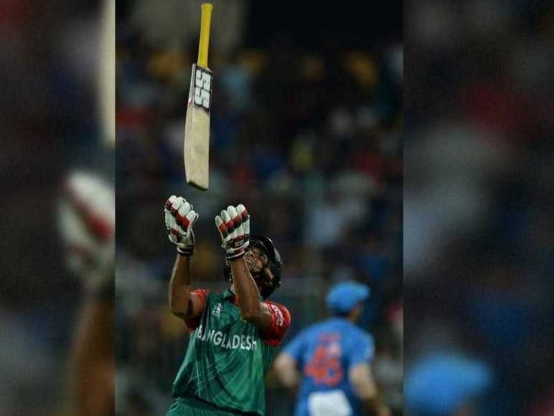 Heart-broken Mahmudullah Takes Responsibility for Bangladesh Loss to India in T20 World Cup