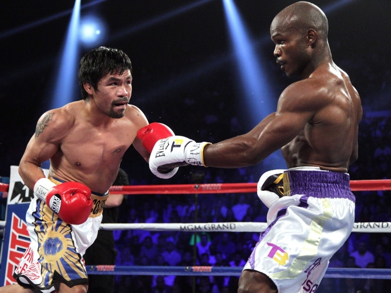 Manny Pacquiao Goes Out on a High, Wins His Farewell Match Against Tim Bradley