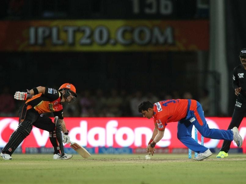 IPL 2016: Gujarat Lions Had One Bad Day, Says Pravin Tambe